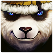 太極熊貓-蔡依林力薦