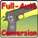 Pistol full-auto conversions icon