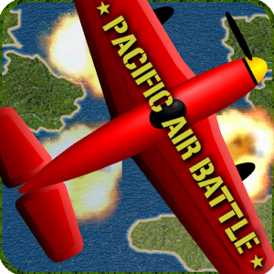 Pacific Rim Air Battle - 1943 街機 App Store-愛順發玩APP