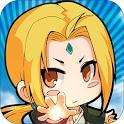 忍者Q傳 (岸本さん獨家授權) icon
