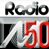 Radio M50