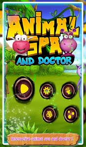 Animal Spa and Doctor v2.1