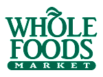 Logo of Whole Foods Market Jam Bone