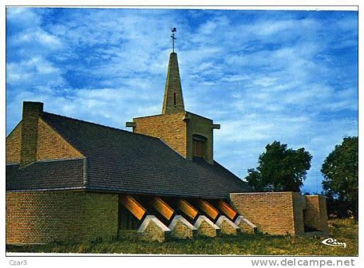 photo de Chapelle du Vieil Dieu