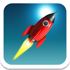Space Fun - Free Game for Kids icon