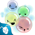 Bubble Blitz logo