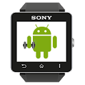 Workout for SmartWatch icon