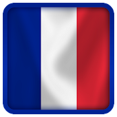 France Flag Live Wallpaper