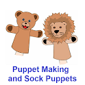 Puppet Making and Sock Puppets