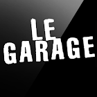 Restaurant Le Garage icon