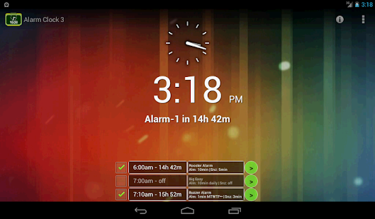 My Work Clock - Android Apps on Google Play