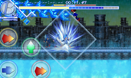 Bluest -Fight For Freedom- v2.1.1