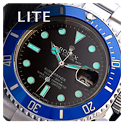 Rolex Watch Live Wallpaper icon