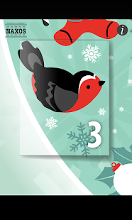 Musical Advent Calendar- screenshot thumbnail