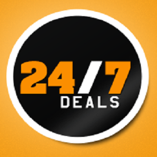 24 7Deals - Free Coupons