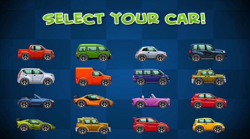 Car Games - Racing Car Games at Addicting Games