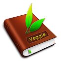 Essential Vegetarian Books icon