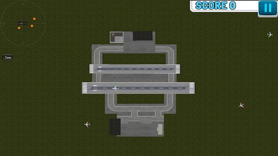 Airport ATC 2D