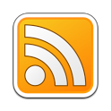 Sparse rss icon