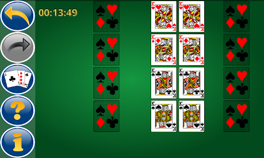 Kings Solitaire