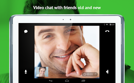 Camfrog - Group Video Chat Screenshot 17