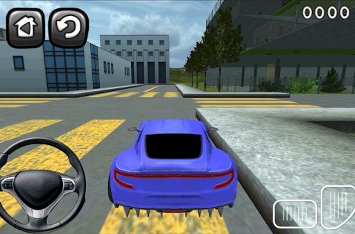 賽車遊戲必備免費app推薦|街の車のガレージの駐車線上免付費app下載|3C達人阿輝的APP