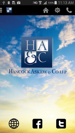 Hancock Askew Co. LLP