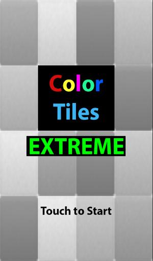 Extreme Tiles