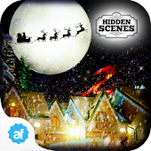 Hidden Scenes - Christmas Time