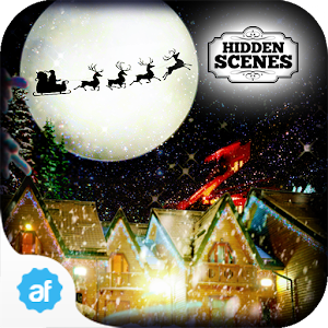 Hidden Scenes – Christmas Time for PC and MAC