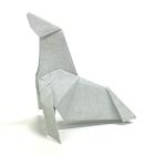Aquarium Origami 1 icon