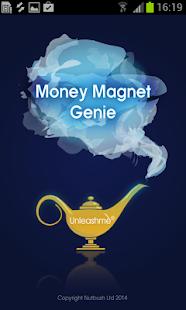 Money Magnet Genie - Unleashme