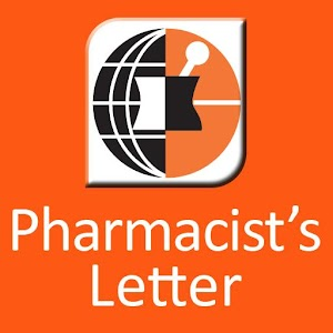 Pharmacist s Letter Android Apps on Google Play