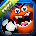 Space Sports - Goaly Moley icon