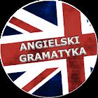 Angielski Gramatyka icon