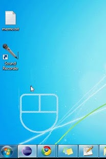 Remote RDP Lite (No Ad)- screenshot thumbnail