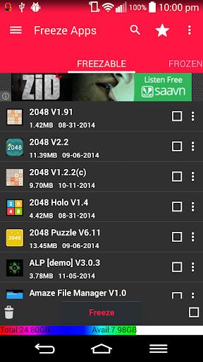 Apps2sd Move2sd