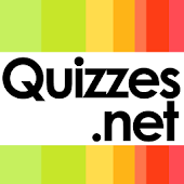 Quizzes - Love & Personality