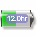 Mr. Battery icon