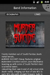 Murder Suicide - screenshot thumbnail