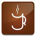 JustReader News Key – RSS logo