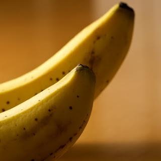 Easy Banana Milkshake.