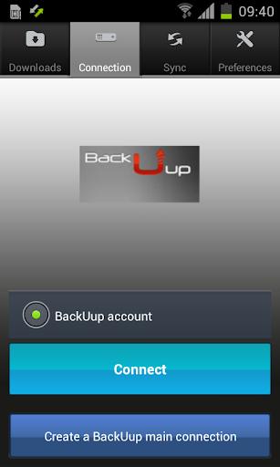 BackUup