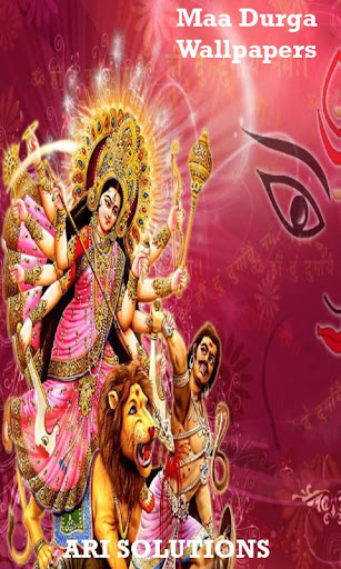 Maa Durga Wallpaper App