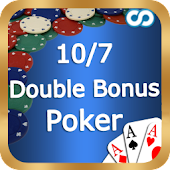 Double Bonus Poker (10/7)