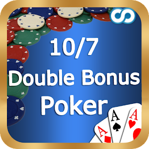10 play double double bonus video poker free
