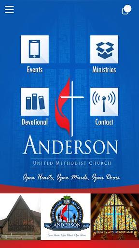 Anderson UMC