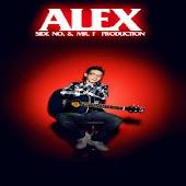 Xia Tian - Alex
