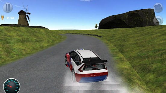 World Rally Racing 賽車遊戲 App-癮科技App