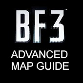 Battlefield 3 Advanced Maps